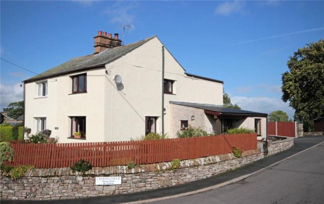 Yew Tree Cottages