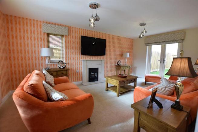 Example Living Room