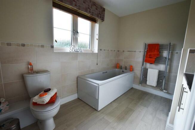 Showhome - Bathroom