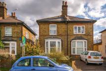 1 bed Flat to rent in Cotswold Road, Sutton...