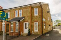 2 bedroom Terraced house to rent in Lindsay Road...