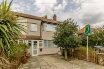 2 bed Terraced house for sale in Franks Avenue...