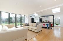 5 bedroom Detached house for sale in Rodney Road, New Malden...