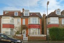 Flat for sale in Claremont Avenue...