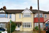 Tennyson Avenue Terraced house for sale