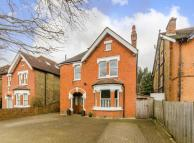 5 bed Detached home in Thetford Road...