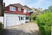 4 bedroom Detached house in Gainsborough Road...