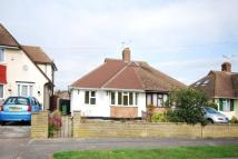 Bungalow to rent in Grafton Road...