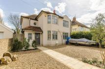 Detached home for sale in Nelson Road, New Malden...