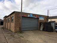 property to rent in Shepherds Grove Industrial Estate, Stanton