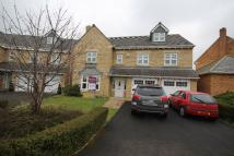 6 bed Detached property for sale in Gresford Close, Darton...
