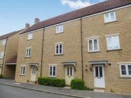 3 bed Town House in Linnet Road, CALNE