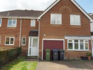 3 bed property to rent in Sycamore Close, Lyneham...