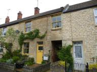 3 bed house in Victoria Terrace, CALNE