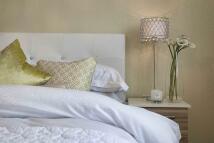 2 bedroom new property in Horninglow Road...