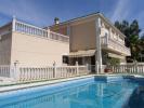 5 bed Detached Villa in Alicante, Alicante...