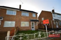 3 bedroom semi detached house in Salacre Crescent, Upton