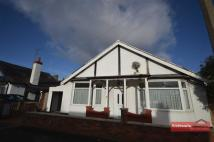 Bungalow in Seaforth Drive, Wirral
