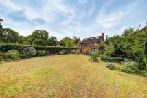 4 bedroom Detached home in Burghley Avenue...