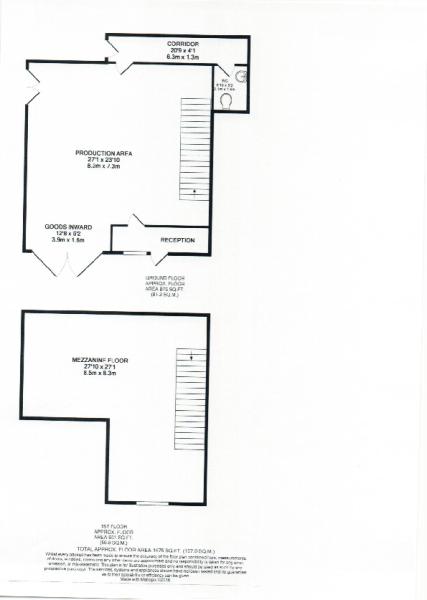 Floor Plan 1475 sq.