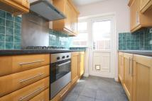 3 bed Terraced home to rent in Garrick Close, Staines...