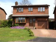 4 bedroom Detached house for sale in Tamar Down, Tempest...