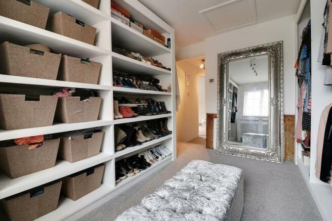 Dressing Room/...