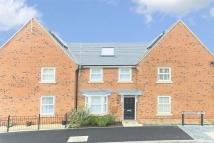 Terraced house in Rockingham Way...