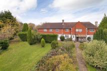 7 bed Detached home for sale in Rural Battle, East Sussex