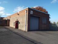 property to rent in Unit 21, Second Avenue, Bordesley Green, Birmingham, B9 5QL