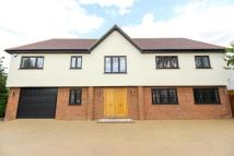 Detached home for sale in North Street, Nazeing...