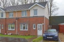 3 bed semi detached property to rent in Osprey Road...
