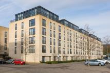 1 bed Flat to rent in Frederick House...
