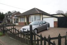 Detached Bungalow for sale in Lower Road, Hullbridge...