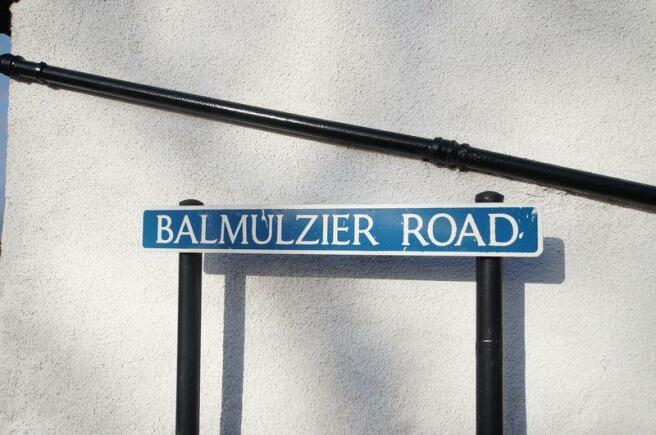 Balmulzier Road