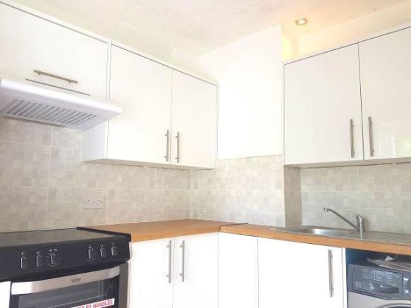 Kitchen - NOT ACTUAL