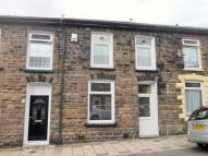 2 bed Terraced home for sale in Avondale Road, Gelli...