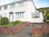 property for sale in Uplands , Pentre, Rhondda, Cynon, Taff CF41 7PG