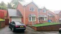 Detached home for sale in Buckland Drive, Ystrad...