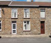 2 bed Terraced property for sale in Maindy Road, Ton Pentre...