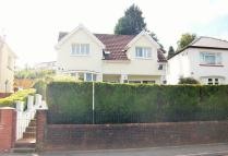 3 bed Detached property in Maindy Crescent...