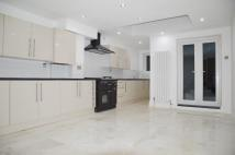 2 bed Terraced house in Bond Street, Stratford...