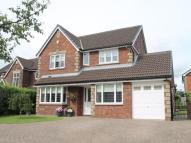 4 bed Detached home in Brooksbottoms Close...