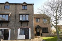 3 bed Terraced property in Kings Chase...