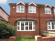 3 bed semi detached property in Dennis Road...