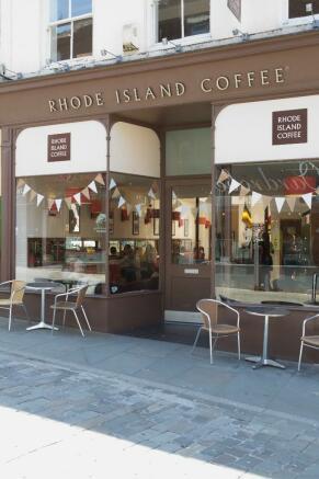 Rhode Island Coffee