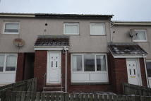 Terraced home for sale in Monteith Walk, Shotts...