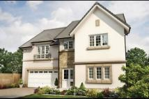 5 bedroom new house in Riccarton Mains Road...