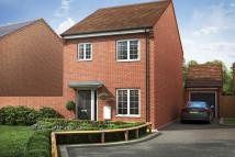 3 bed new home in Former Sherbourne...