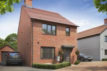 3 bedroom new home for sale in London Road -  West...